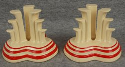 Red-Stripe-Tri-Pod-Candle-Holders